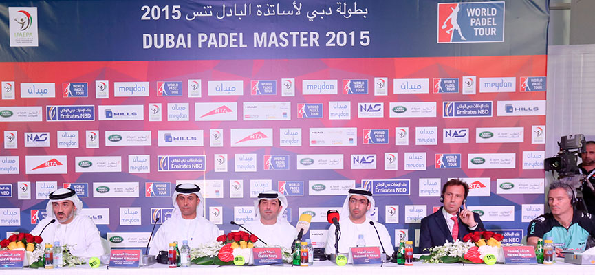 presentacion-dubai-padel-master-2015