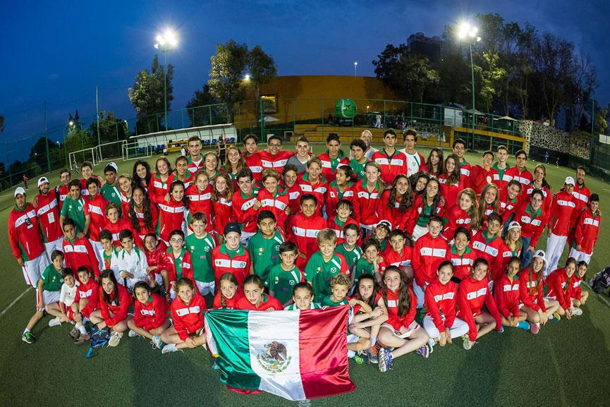 seleccion-mexico-mundial-padel-menores-2015-mexico