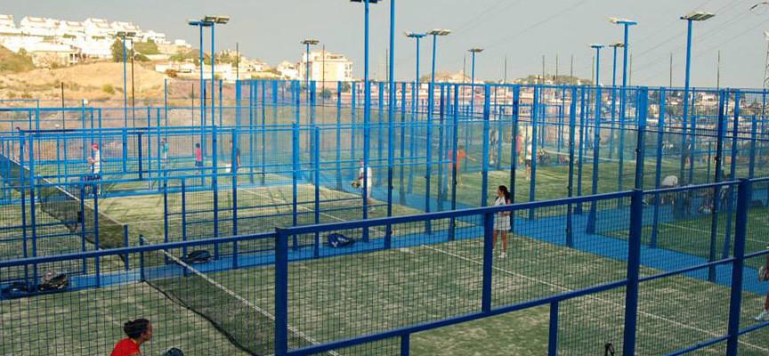 Club de Tenis Málaga busca monitores de padel titulados