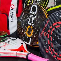 La nueva colección de Lörd Padel anticipa la temporada 2016: nuevas palas y textil