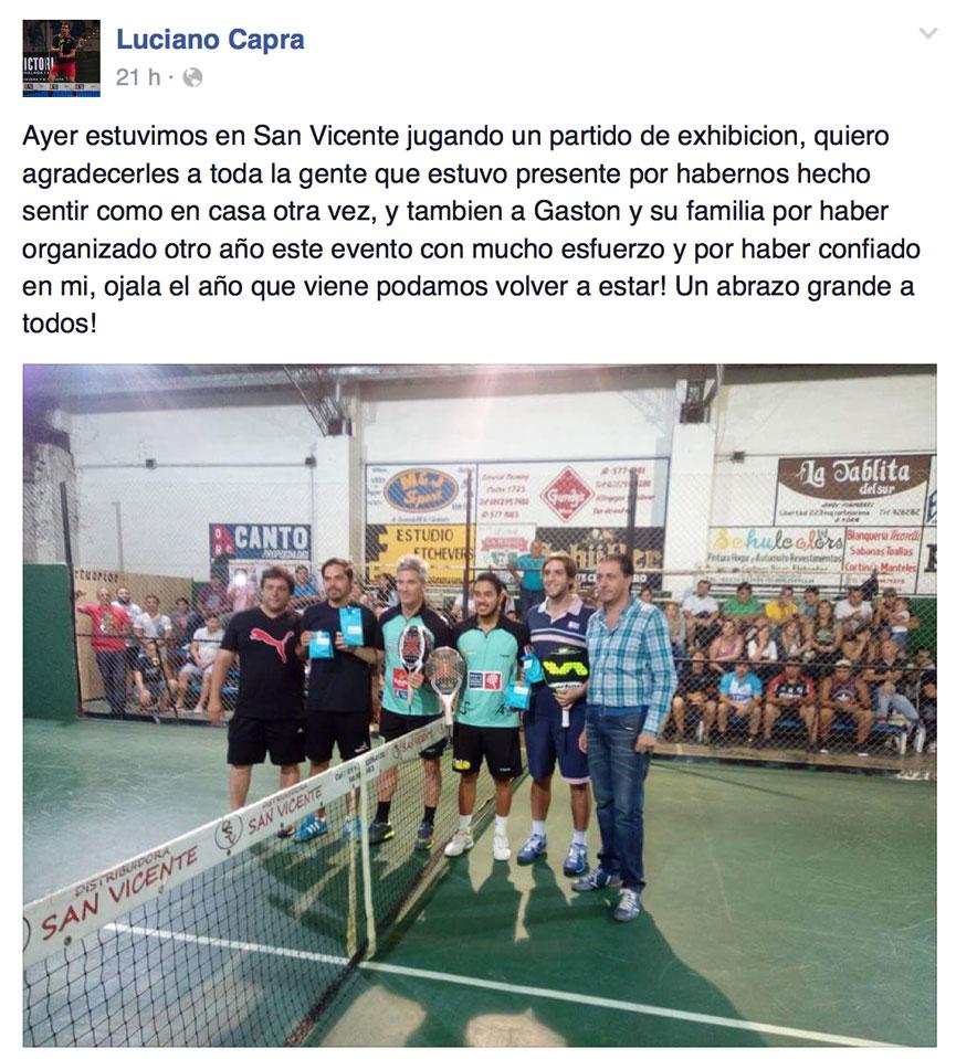 luciano-capra-con-elias-estrella-exhibicion-en-argentina