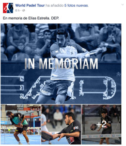 reaccion-world-padel-tour-muerte-elias-estrella