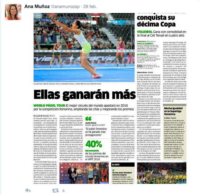 noticia diario marca world padel tour femenino 2016