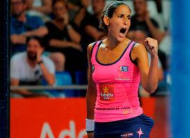 Las gemelas Sánchez Alayeto se reencuentran en Mallorca para sumar su primer título de 2016