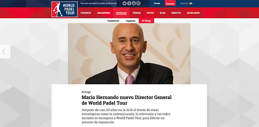 noticia-web-nuevo-director-general-world-padel-tour