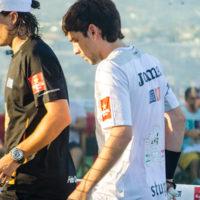 Fede Quiles y Franco Stupaczuk erosionan a sus rivales para acceder a la final del WPT Mijas Challenger 2016