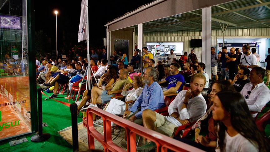 publico-cuartos-joma-costa-del-sol-challenger-mijas-2016