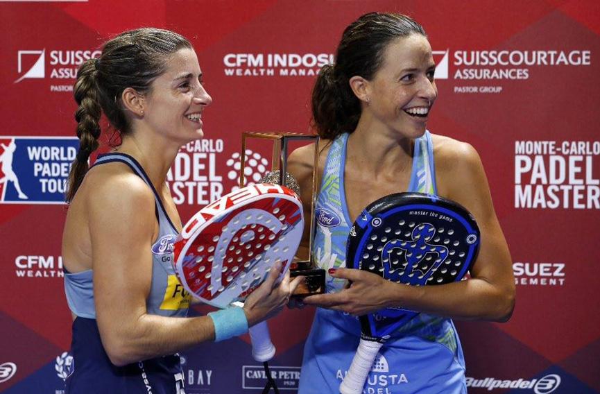 ale-salazar-y-marta-marrero-trofeo-cartier-campeonas-final-femenina-monte-carlo-padel-master-2016