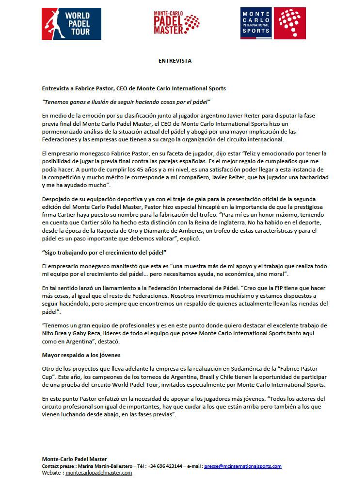 comunicado-entrevista-fabrice-pastor-monte-carlo-padel-master-2016-pagina-1