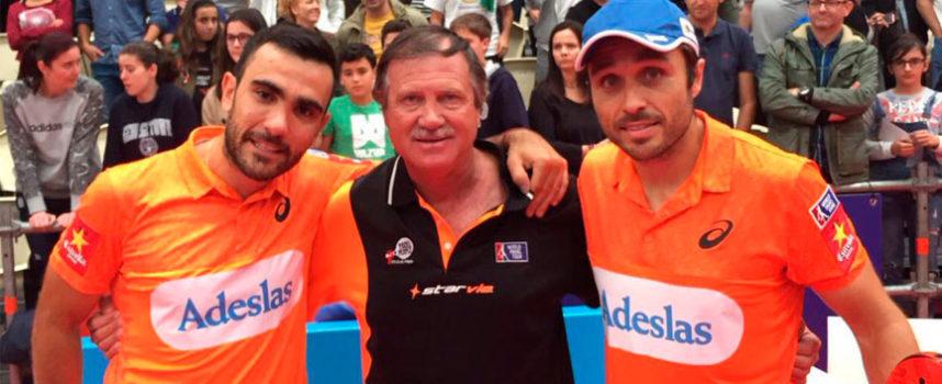 Cómo fue el debut de Horacio Álvarez Clementi como entrenador de Bela y Lima