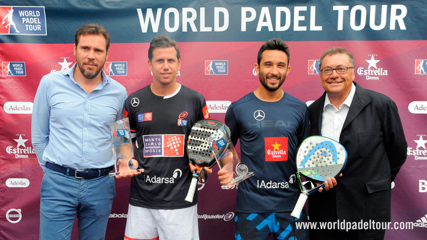 paquito-navarro-y-sanyo-gutiérrez-campeones-final-masculina-world-padel-tour-valladolid-open-2017