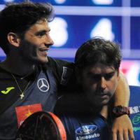 Mijas encumbra a Franco Stupaczuk y a Cristian Gutiérrez en una final inolvidable