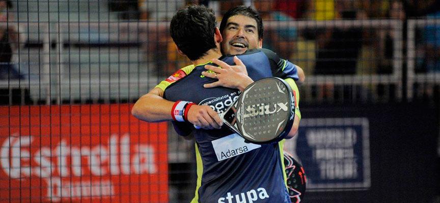 El talento de Cristian y Stupaczuk destierra la sombra de la casualidad en el WPT Gran Canaria Open 2017