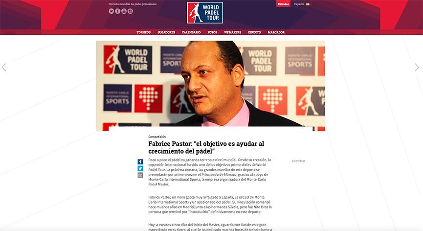 entrevista-fabrice-pastor-world-padel-tour