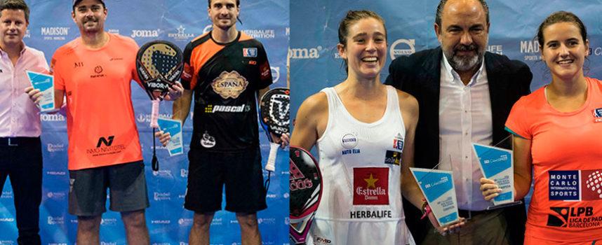Joma Murcia Challenger 2017: una despedida y una confirmación para conquistar el título