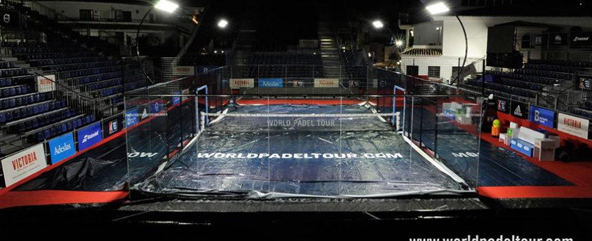 Cuadro principal del WPT Mijas Open 2017: lluvia, emociones, estrenos y despedidas