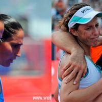 Las gemelas Sánchez Alayeto, a su cuarta final; Marrero y Tenorio se prueban en la primera