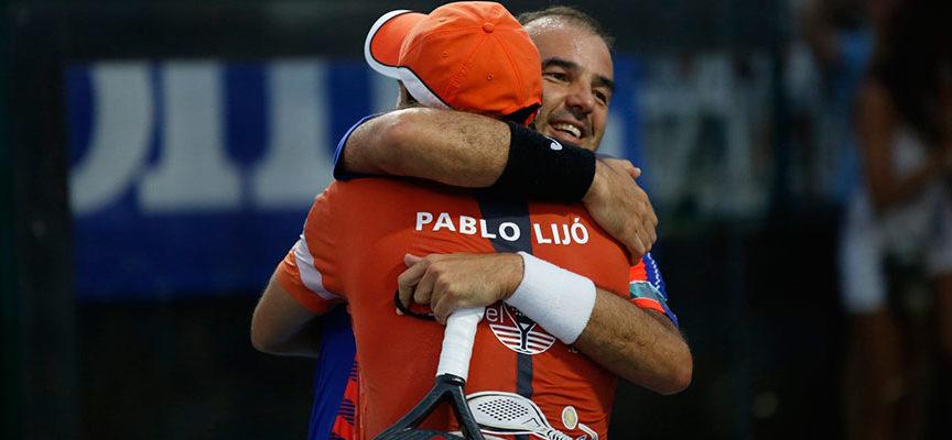 Joma Cabrera del Mar Challenger 2017: 5 grandes protagonistas