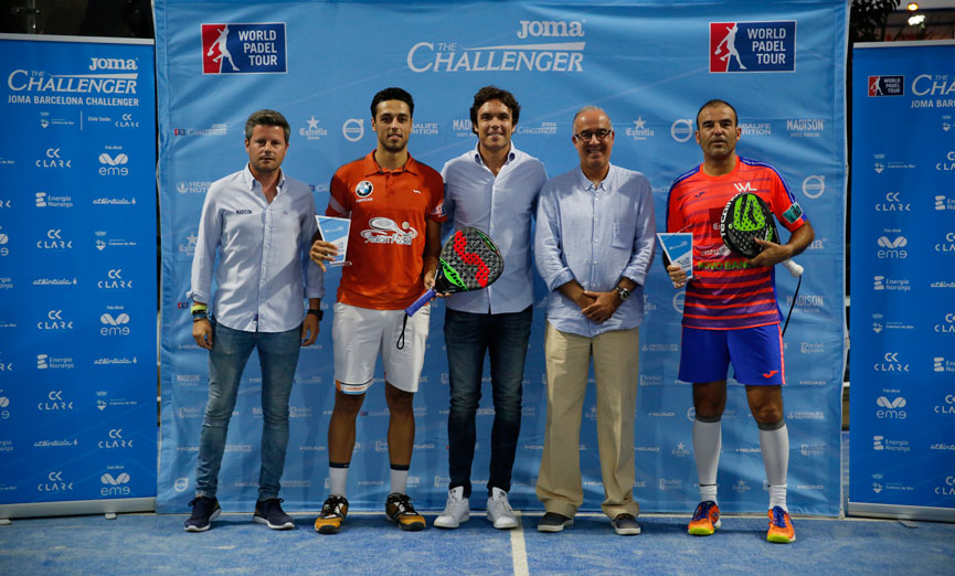 willy-lahoz-y-pablo-lijo-trofeo-campeones-joma-cabrera-del-mar-challenger-2017