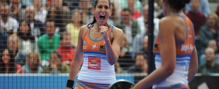 La doble revancha de las gemelas Sánchez Alayeto para conquistar el Caja Rural Jaén Open 2018
