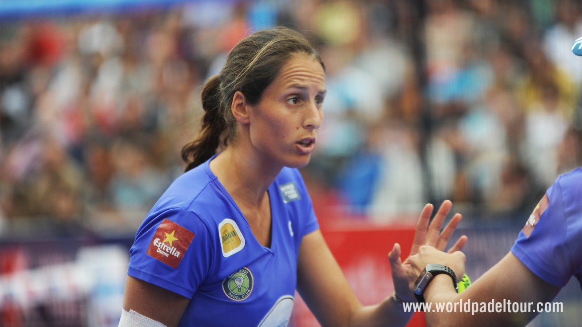 gemma triay 2 final femenina caja rural jaen open 2018