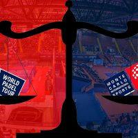World Padel Tour vs Monte-Carlo International Sports: 6 claves de dos alternativas excluyentes