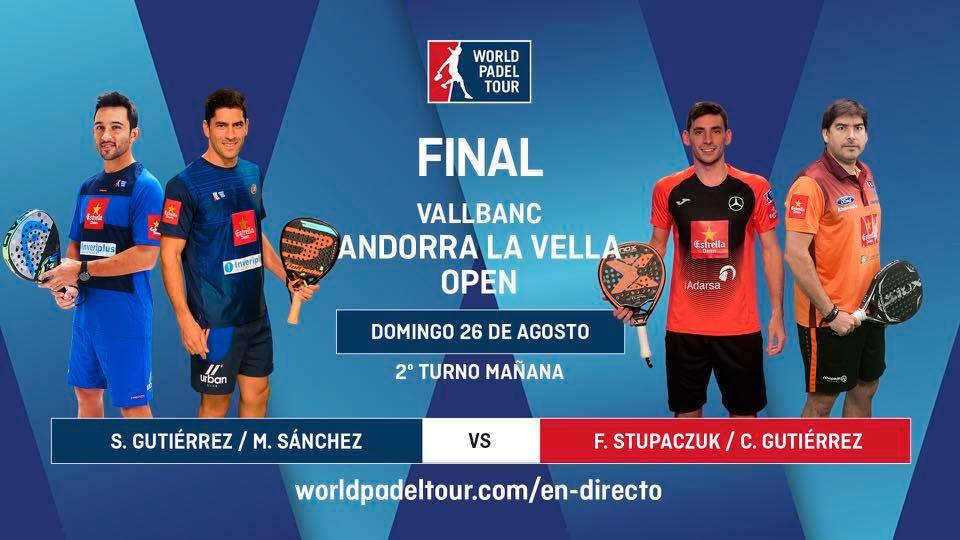final masculina vallbanc andorra la vella open 2018
