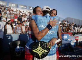 Final femenina WPT Mijas Open 2018: el peso de la eficacia lleva a las gemelas Alayeto a su tercer título