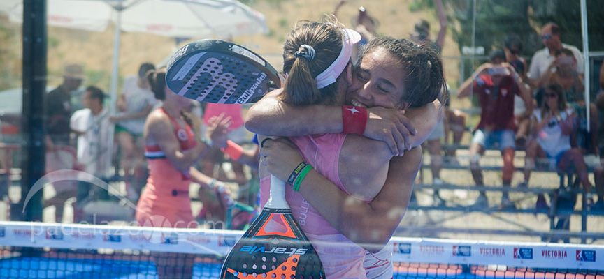 Cuartos de Final Femeninos WPT Mijas Open: Soñando entre favoritas