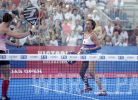 Semifinales femeninas WPT Mijas Open 2018: un adiós a lo grande con la promesa de volver