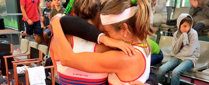 Cuartos de final femeninos WPT Andorra Open 2018: dos soñadoras vuelven a estar entre favoritas