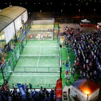 Cerrado del Águila: el empeño de un club por rescatar el padel profesional para Málaga