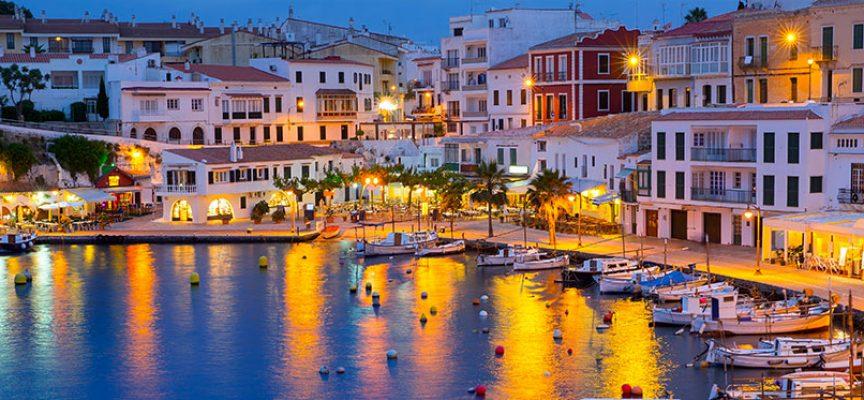 World Padel Tour mira al futuro: Menorca será nueva sede del circuito en 2019