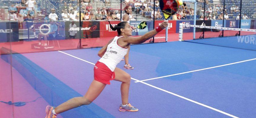 Semifinales WPT Mijas Open 2018: las gemelas Sánchez Alayeto se postulan para repetir título