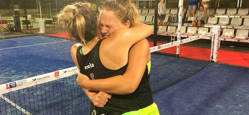Octavos de Final Femeninos WPT Andorra Open 2018: las favoritas se citan en el siguiente nivel