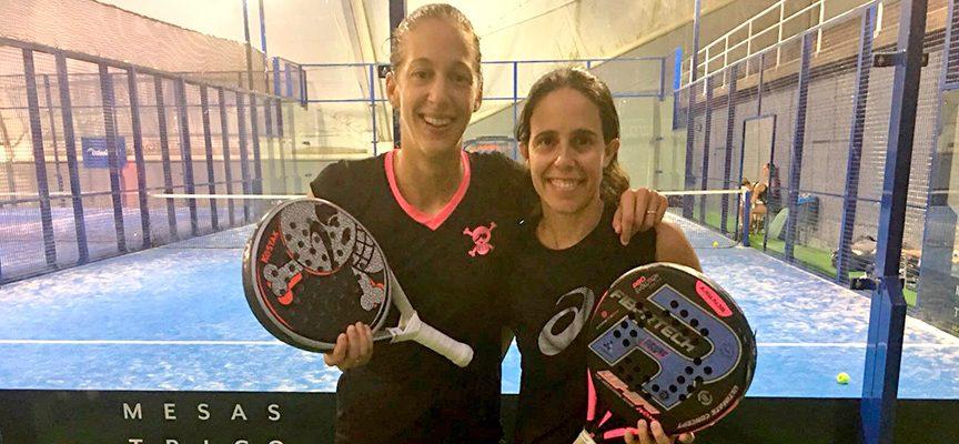 1/16 final femenino WPT Andorra Open 2018: Sorpresas, revanchas y mucha lluvia