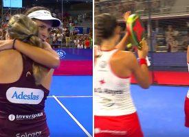 Semifinales femeninas WPT Andorra Open 2018: una vieja pugna se abre paso de nuevo