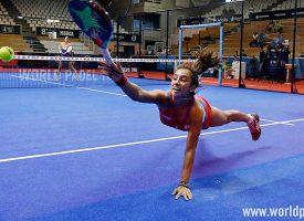 Cuartos de final femeninos WPT Lugo Open: Tercera campanada de aviso a las favoritas