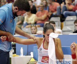 La electroestimulación deportiva en el pádel: ¿funciona?