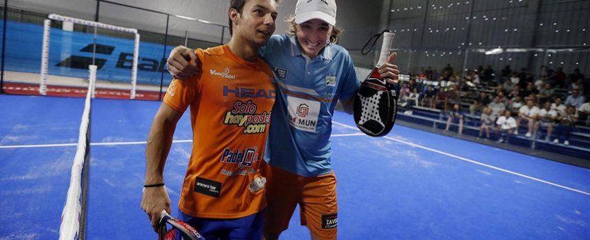 Previa masculina del WPT Lugo Open 2018: las sorpresas agitan el camino al cuadro principal