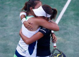 Madrid WOpen 2018: cuatro parejas de previa configuran el cuadro principal del primer torneo femenino de World Padel Tour