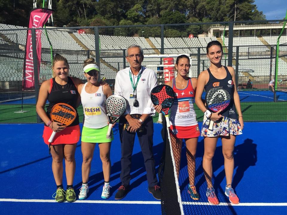 nela brito aranzazu osorio-dieciseisavos-final-femeninos-wpt-portugal-padel-masters