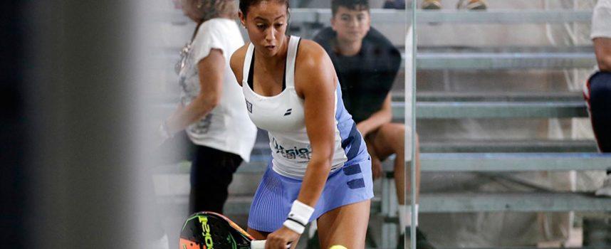 Previa femenina WPT Lugo Open 2018: en busca de las cuatro parejas elegidas para completar el cuadro