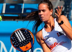 Dieciseisavos de Final Femeninos WPT Portugal Padel Masters 2018: pronósticos confirmados