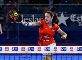 Cuartos de final femeninos WPT Bilbao Open 2018: las mejores encuentran su sitio
