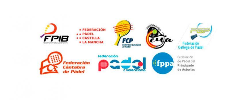 """Ocho federaciones acusan a Garbisu de un posible """"fraude de ley"""" y demandan a la FEP"""