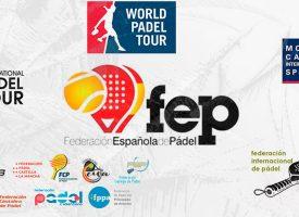 El tsunami de la Guerra del Padel llega a las federaciones: relato de una pugna subterránea en la FEP