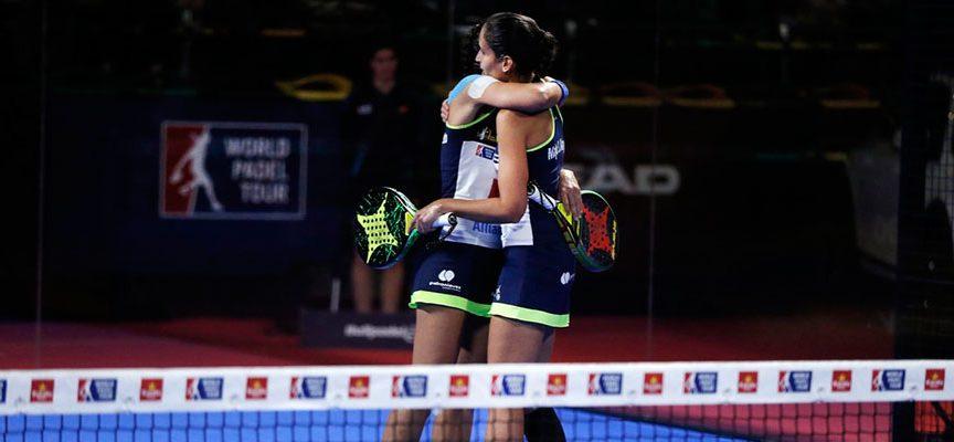 Semifinales femeninas WPT Bilbao Open 2018: revancha del WOpen o cuarto título para las fieritas