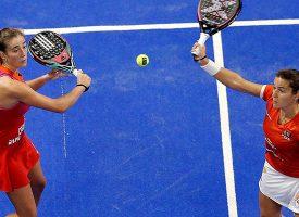 Cuartos de Final Femeninos WPT Granada Open 2018: las cuatro mejores parejas se citan en semis