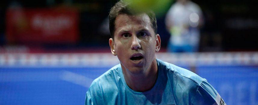 Octavos Final Masculinos WPT Bilbao Open 2018: el ranking impone su tiranía
